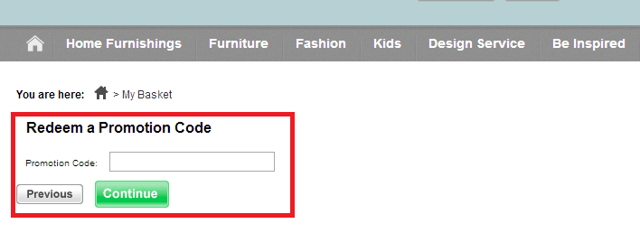 How to Use Laura Ashley Discount Code-2