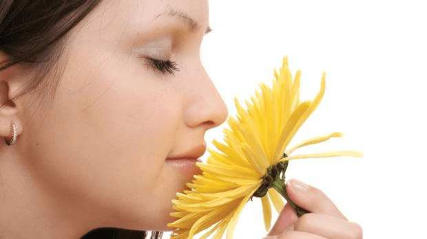 how to improve sense of smell