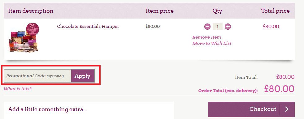 How to Use Thorntons Discount Code