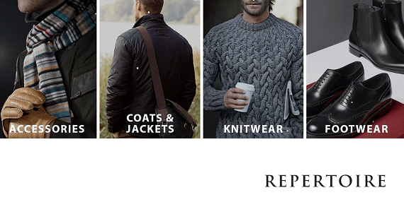Repertoire Fashion
