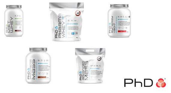 PhD Supplements