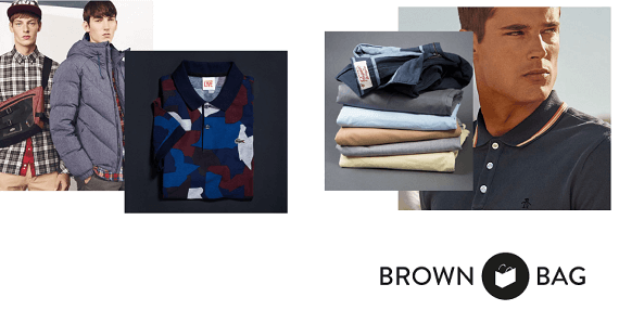 Brown Bag Clothing
