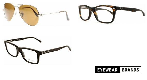 Eye Wear Brands