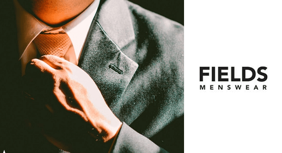 Fields Menswear
